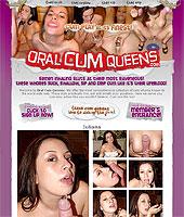 Oral Cum Queens