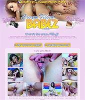 Cream Filled Babes