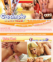 Creampie Surprise
