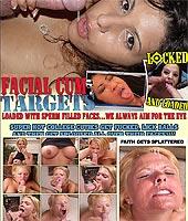 Facial Cum Targets
