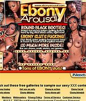 Ebony Arousal