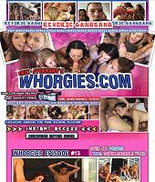 Whorgies