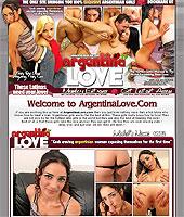 Argentina Love