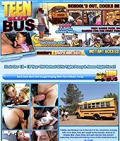 Teen Slut Bus