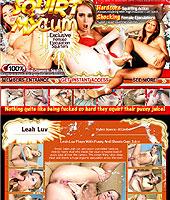 Squirt My Cum